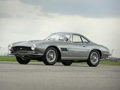 1961 Aston Martin DB4 GT Bertone Jet (№0201/L) by Bertone