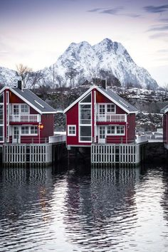 Svolvær, Norway