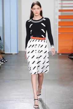 Tanya Taylor Spring 2015 Ready-to-Wear - Collection - Gallery - Style.com
