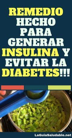 Es muy importante saber cómo se puede prevenir la diabetes. Mira aquí cómo hacerlo… #insulina #salud #azucar #diabetes #remedio #laguiasaludable