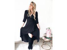 47430f59c2d2 13 nádherných obrázků z nástěnky Černé šaty