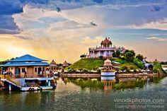 Anandsagar by VINOD KHAPEKAR