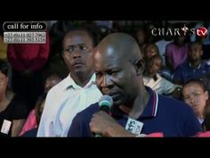 ANOINTING AT WORK; ACCURATE PROPHECIES AND HEAVY DELIVERANCE