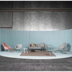 Sitzkissen für Eames Chair mit Reißverschluss von CreativebeaDE ...