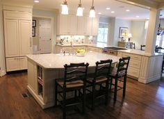 Charleston Kitchen Design Ideas, Pictures, Remodel and Decor