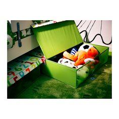 Serie KUSINER para niños ¡Orden y organización! http://ini.es/1CegkyK #DormitorioParaNiños, #SerieIkea, #SerieKUSINERParaNiños
