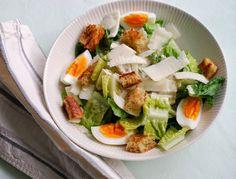 Eerst Koken: Caesar Salad a la Eerst Koken