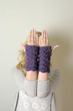comes in teal too: http://www.etsy.com/listing/110729726/crochet-fingerless-gloves-wrist-warmers?ref=market