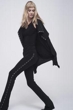 Norma Kamali Fall 2016 Ready-to-Wear Fashion Show Collection