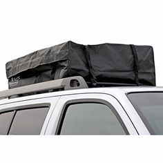 Luggage Rack For Suv Gorgeous Universal Roof Rack Mounted Cargo Carrier Suv Van Car Top Luggage Design Decoration