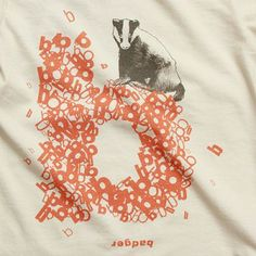 Badger Shirt made in USA!