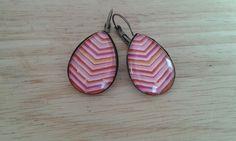handmade earrings www.mooiding.be