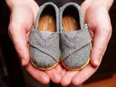 baby toms for baby hipsters