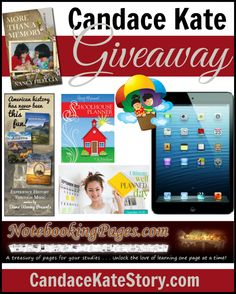 Save 20 now with homelife academy ihearthla homeschool candace kate giveaway fandeluxe Image collections