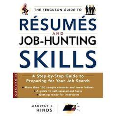 Resumes and Job Hunting Tips