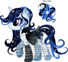 Starlight sky