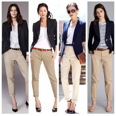 66 Perfect ideas for a perfect office outfit in … – Mode Outfits Casual Work Outfits, Business Casual Outfits, Office Outfits, Work Attire, Mode Outfits, Work Casual, Fashion Outfits, Office Attire, Heels Outfits