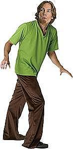 Shaggy Costume