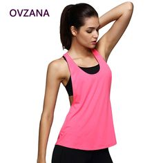 Find More Yoga Shirts Information about Fast Dry Backless Girls Yoga Shirts Elastic Breathable Gym Sport RunningTees Fitness Yoga Loose Tops Women ropa deportiva mujer,High Quality sportswear women,China shirt baby Suppliers, Cheap sportswear clothing from Fashion brand RA on Aliexpress.com