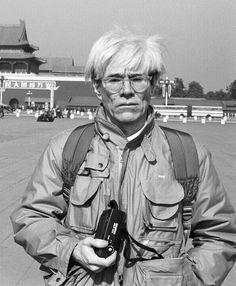 MELBOURNE TO-DO: Andy Warhol | Ai Weiwei | NGV -- Jan 2016- April 2016