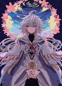 Merlin Fate