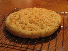 "Super Quick Garlic & Olive ""better Than"" Focaccia. Photo by Dwynnie"