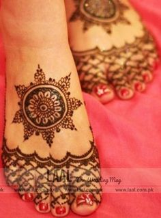 Top 10 Latest Bridal Mehendi Designs for Feet For 2019 You can find different rumors about the real history of … Unique Mehndi Designs, Beautiful Mehndi Design, Henna Designs, You Look Stunning, Red Wedding Dresses, Types Of Collars, Mehendi, Hand Henna, Nail Art