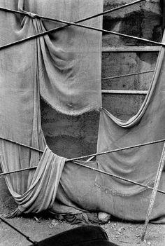 Josef Koudelka - Italy, 1981. S)