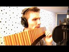 You raise me up - Panflöte - David Döring
