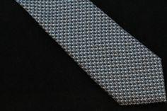 Men's Skinny Tie by Imani Uomo VM3204-10