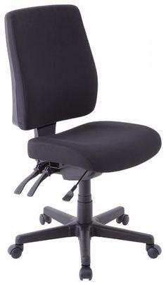 Accenture Operator Chair