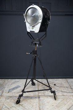 Film Studio Tripod Light