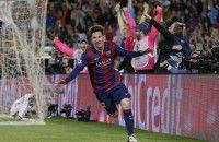 Messi Dispekulasikan Bakal Hengkang ke Manchester City