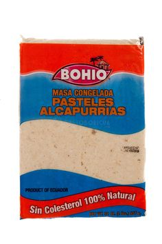 Bohio Pasteles and Alcapurrias Dough 2 lbs