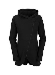 The North FaceShirts & SweatersWOMENS TADASANA WRAP-TURE TUNIC