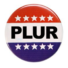 Vote for #PLUR @edm