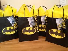 Image result for party bag decoration ideas