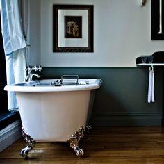Cheshire Bath Nomad Hotel Victoria Albert Baths
