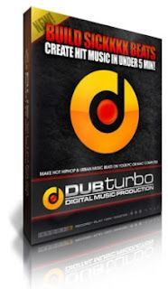 Dub Turbo is basically a program that helps you make beats, compose music, create your own songs faster and easier. It's just like this: You have an idea, put it into Dub Turbo, hit the play button then you will be able to listen to it immediately. If you do not like it, just modify until you satisfy. Export it to wave or mp3, then put into your CD or USB and send it to whomever you want them to listen.