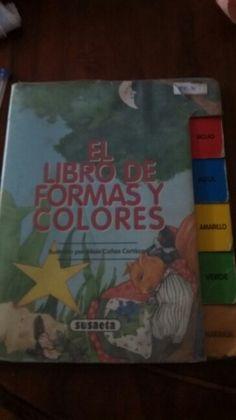 Libro infantil Cover, Books, Art, Libros, Colors, Livros, Craft Art, Livres, Kunst