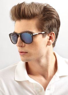 Nice haircut!  PersoL!!!