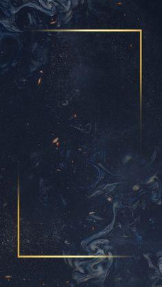 Marco de oro sobre fondo azul Foto grati...   Free Photo #Freepik #freephoto #fondo #fondo-abstracto #marco #boda Black Background Wallpaper, Poster Background Design, Framed Wallpaper, Free Phone Wallpaper, Frame Background, Screen Wallpaper, Background Patterns, Free Background Photos, Flower Backgrounds
