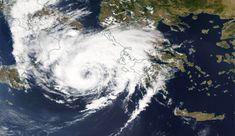 Eικόνες καταστροφής στο Ιόνιο μετά την κακοκαιρία ΙΑΝΟΣ Europe Weather, Atlantic Hurricane, Take Aim, Weather Alerts, Strong Wind, The Washington Post, Thunderstorms, Greece, Thursday