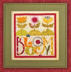 Art to Heart/JABC ~ Bloom