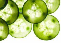 Cucumber & Mango Cal