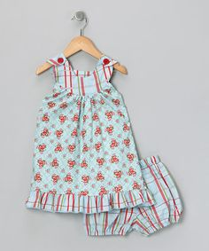 Country dress