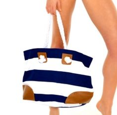 St Lucia Beach Bag