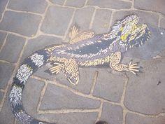 Mosaic at Picnic Point, Toowoomba QLD