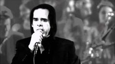 nick cave live 2015 - YouTube