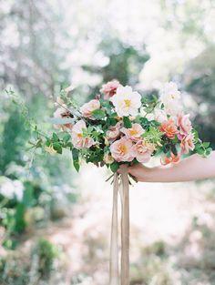Summer Wedding Inspiration via Magnolia Rouge